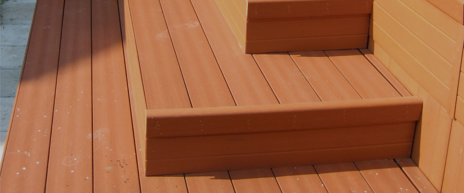 stained wood deck ottawa