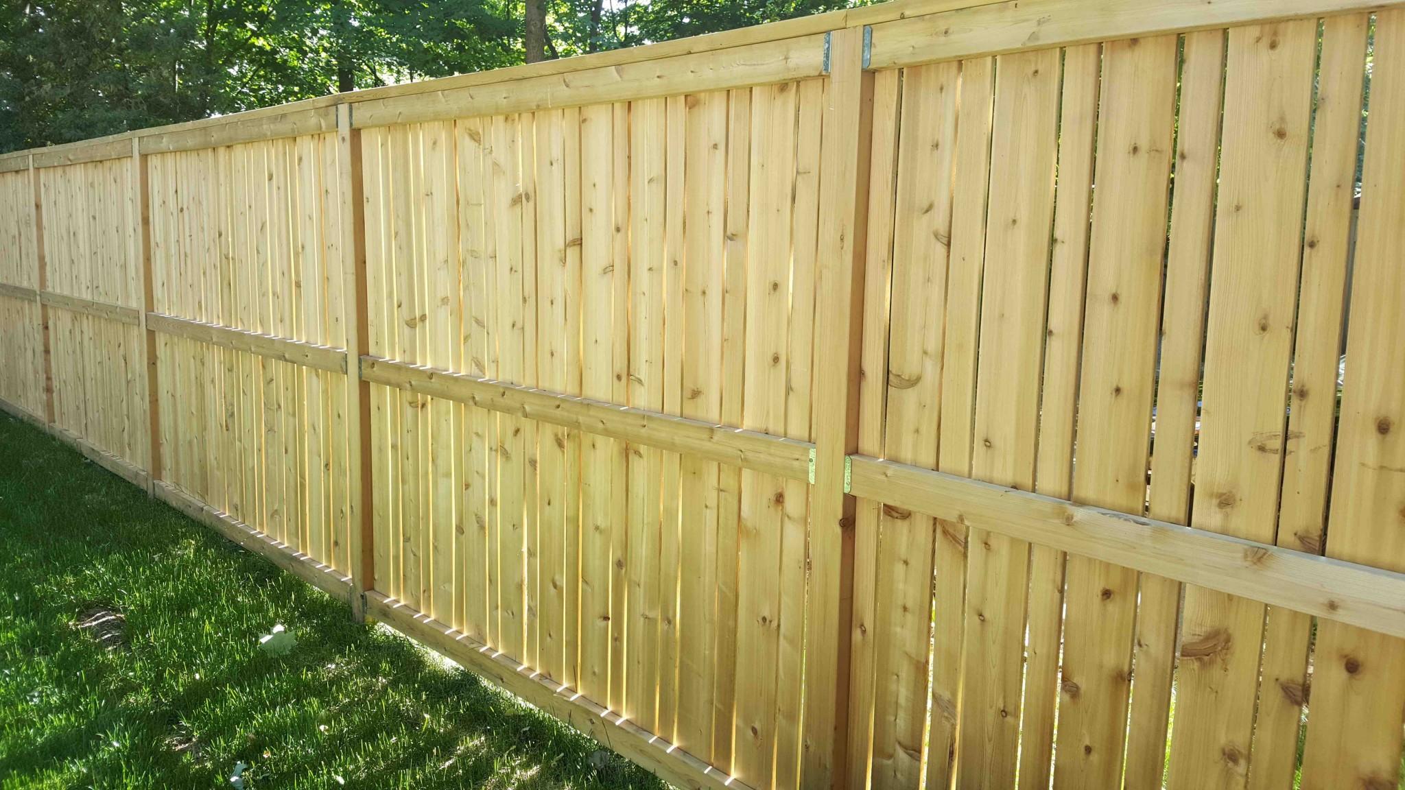 privacy fence ottawa