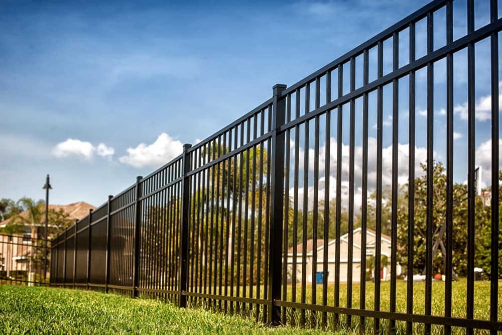 Heard of the Fence Masters Guarantee