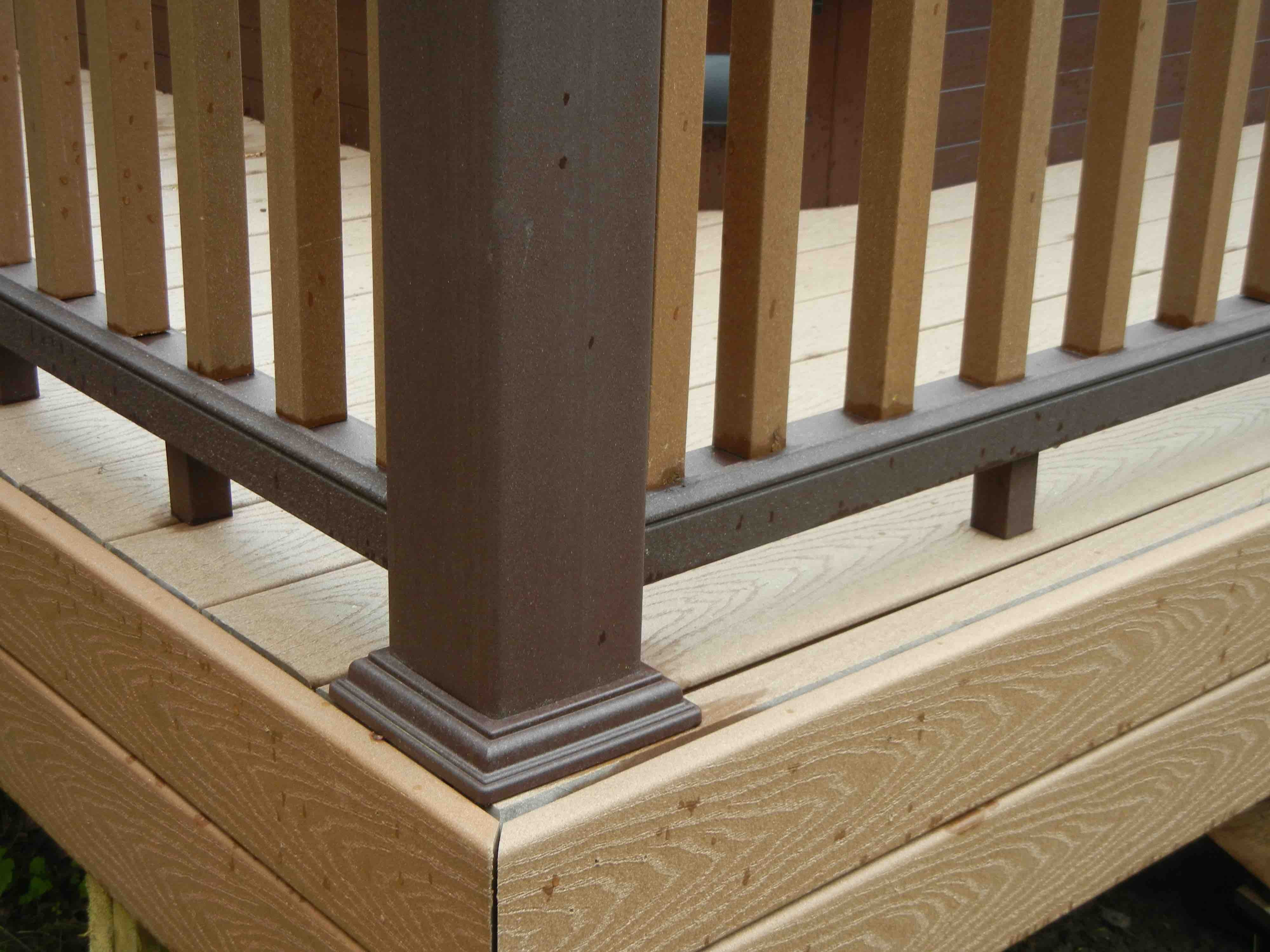 Trex Decking - Fence Masters