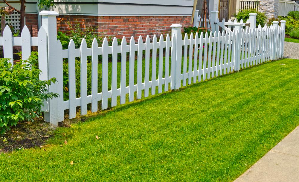 fence etiquette 101