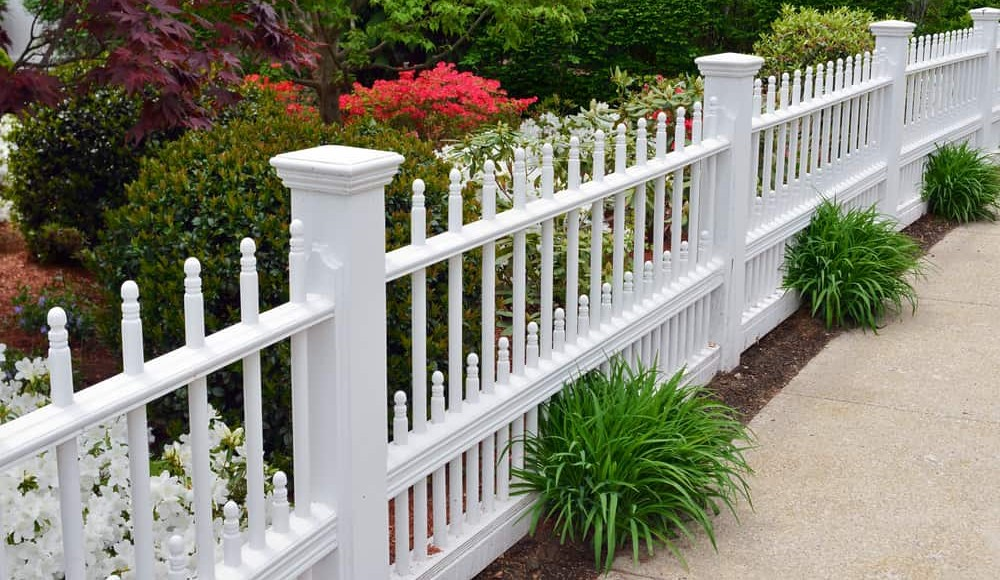 5 Ways You Can Personalize Your Fence