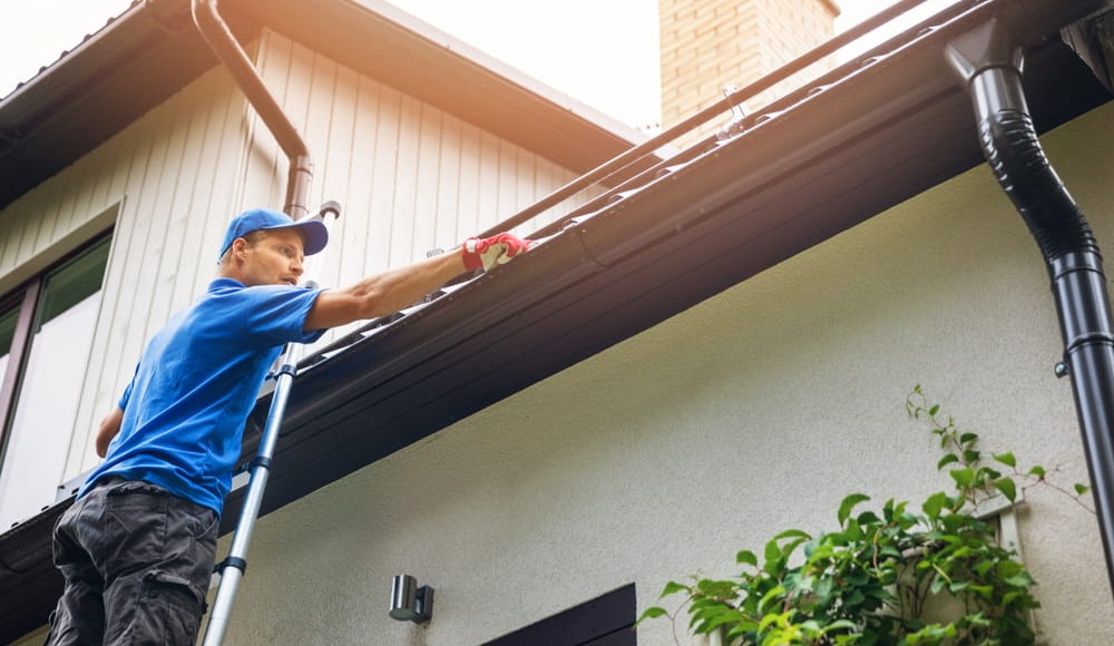 Fall Maintenance Tasks For Your Home's Exterior